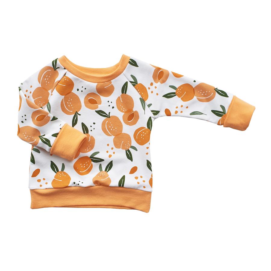 sweat-abricot-evamia