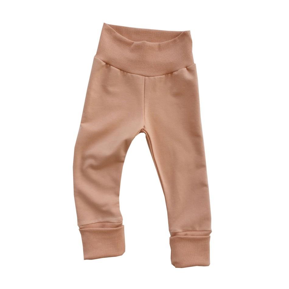 pantalon-slim-café-crème-evamia