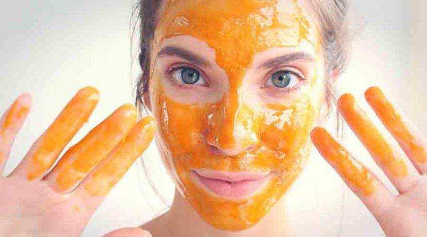 manfaat madu untuk wajah bopeng