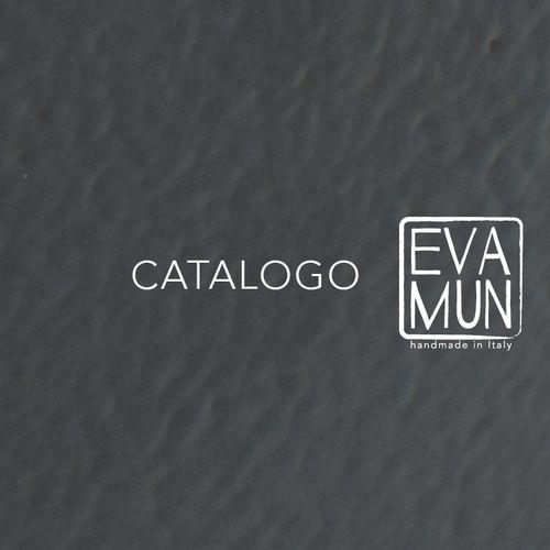 Catalogo ceramica d'arte Eva Mun