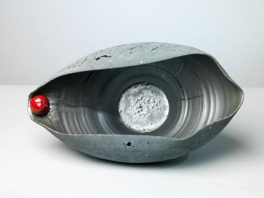 ceramica artistica moderna LA CLITORIDE