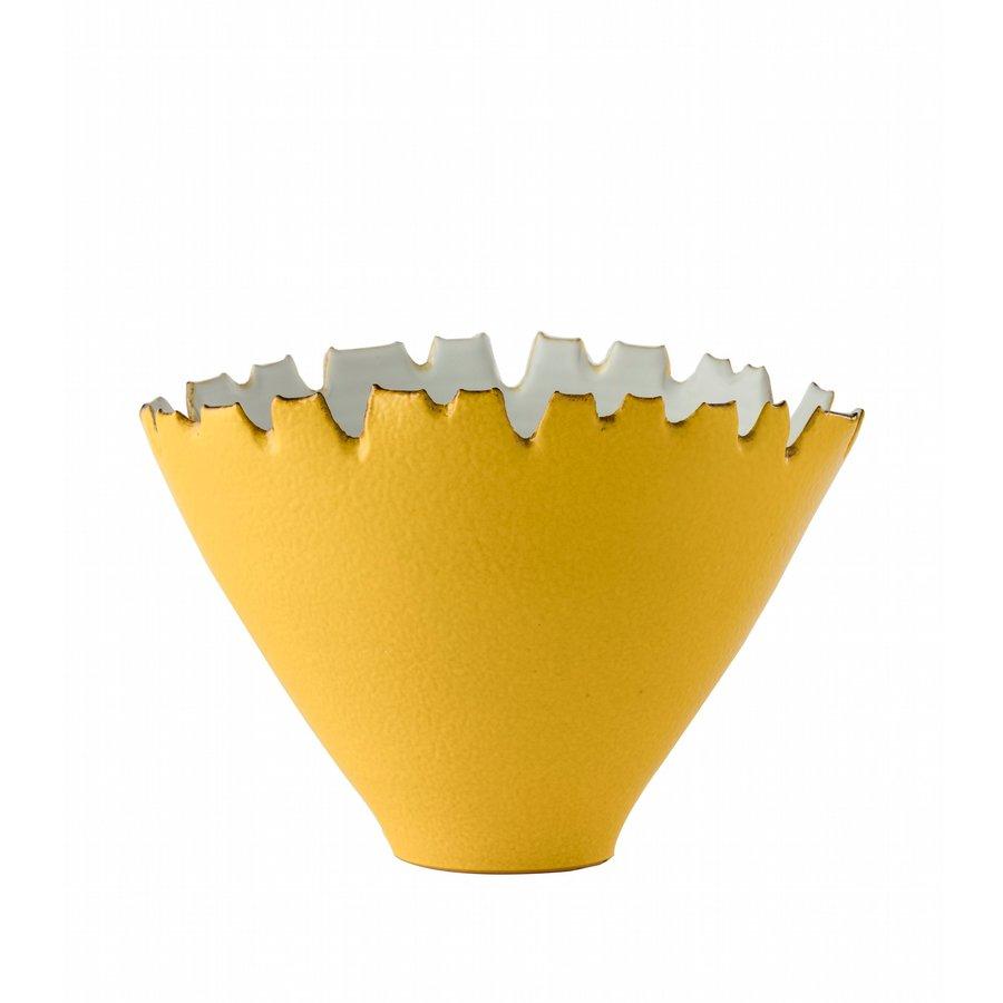 vaso design arredamento gusci eva mun