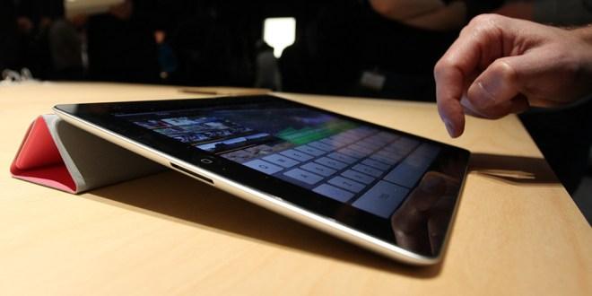 iPad ou Netbook ?