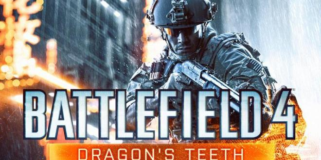 Installer le DLC Dragon's Teeth
