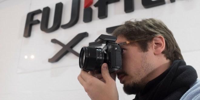Retour sur la Photokina de Fujifilm