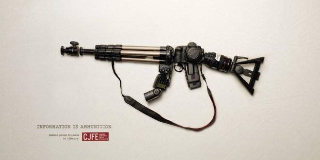 Le point sur la liberté de la presse dans le monde