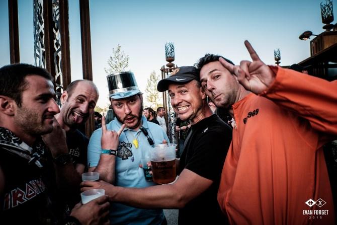 Hellfest 2015 - Evan FORGET