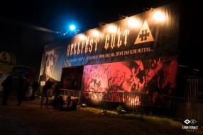 Hellfest 2015 - Cult - Klub / Evan FORGET