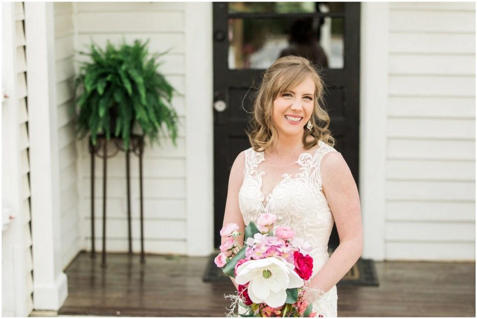 Wheeler House Photographer Bride