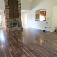 Our Finally Finished Floors!