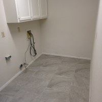 We Officially Have a Laundry Room!