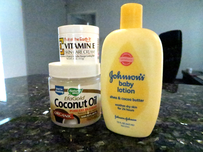 DIY Creamy Dreamy Coconut Oil Lotion- Evan & Katelyn