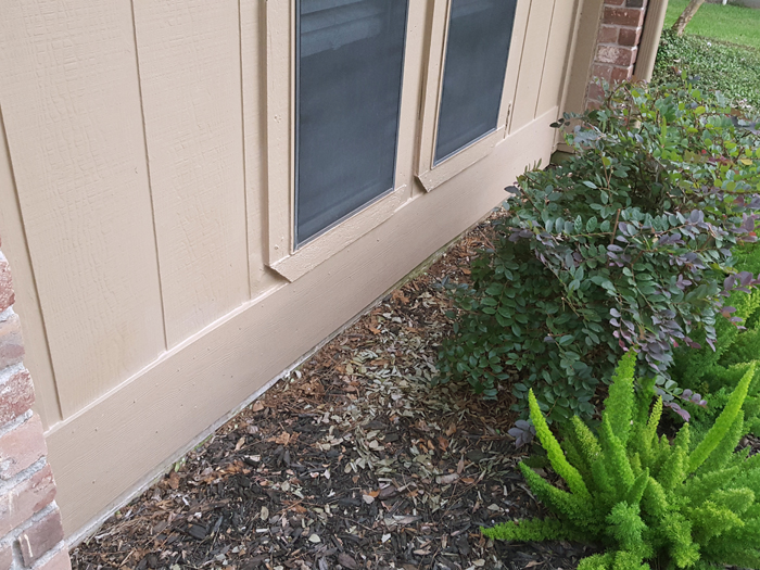 Update - how to patch siding - evanandkatelyn.com