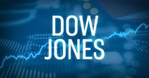 Image result for dow jones live update