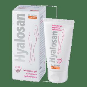 Hyalosan Lubricant Gel
