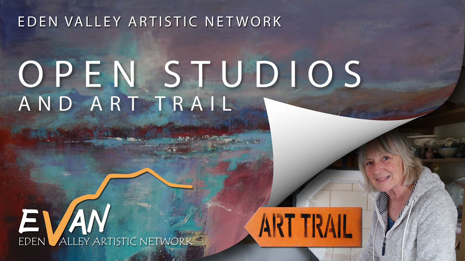 Open Studios and Art Trail