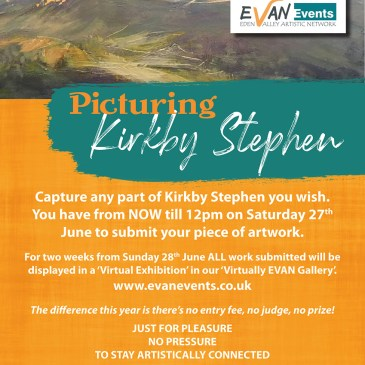 Picturing Kirkby Stephen Competition