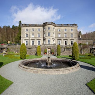 Rydal Hall: Outdoor Sculpture Exhibition 2021