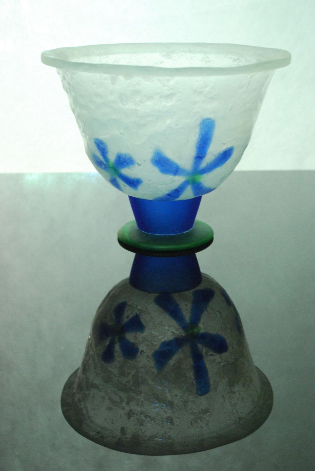 Jenia Gorfunkel - flower bowl