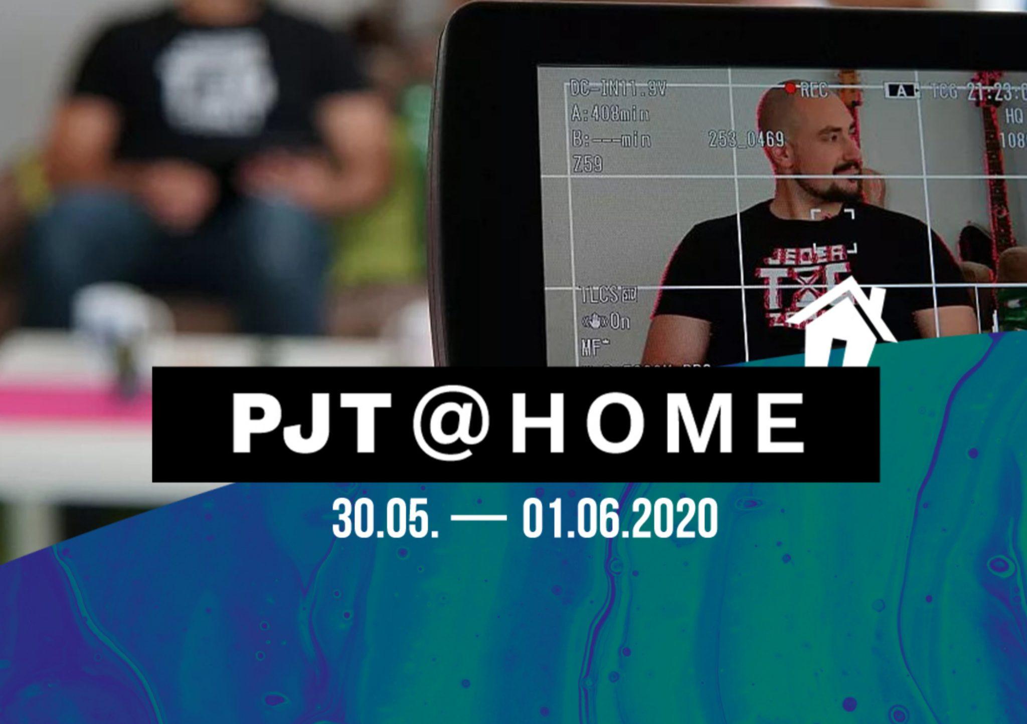 PJT@home