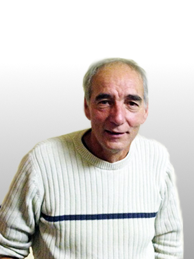 Hans-Rudi Goll, Kainach