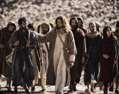 A VIDA DOS 12 DISCÍPULOS DE JESUS
