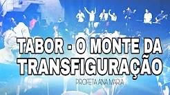 MONTE DA TRANSFIGURAÇÃO / MONTE TABOR - DOMINGO APOSTÓLICO (26, Nov 2017)