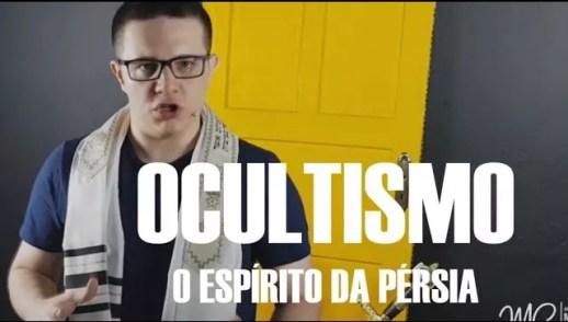 OCULTISMO - Série Família Ep. 11 | Palavra de Poder