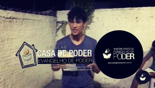 CASA DE PODER (14, FEV 2019) - A COMUNHÃO DE CASA EM CASA