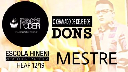 DONS - MESTRE - HEAP 12/19