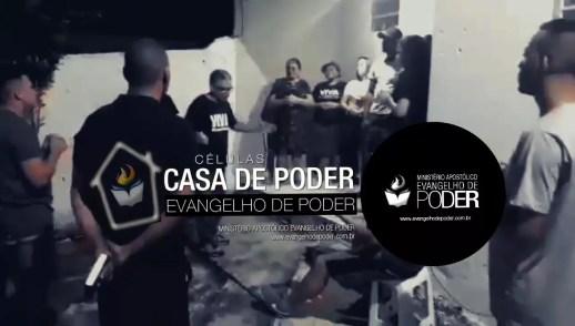 CASA DE PODER (14, MARÇO 2019) | Células Evangelho de Poder