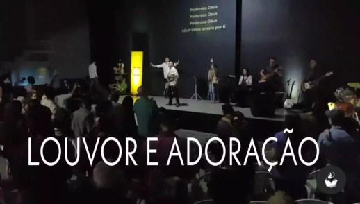Louvor e Adoração - Domingo Apostólico (14, Abril 2019) | Evangelho de Poder