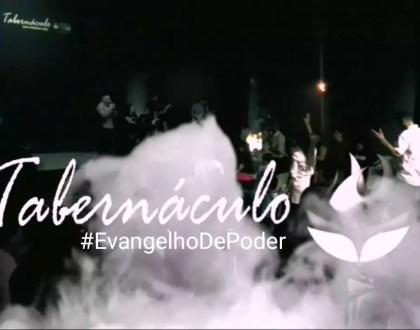 MARCOS 14 | TABERNÁCULO - EV. THOMAS DINIZ