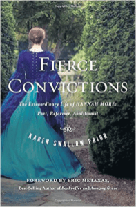 Fierce Convictions Book Review Evangelicals Now