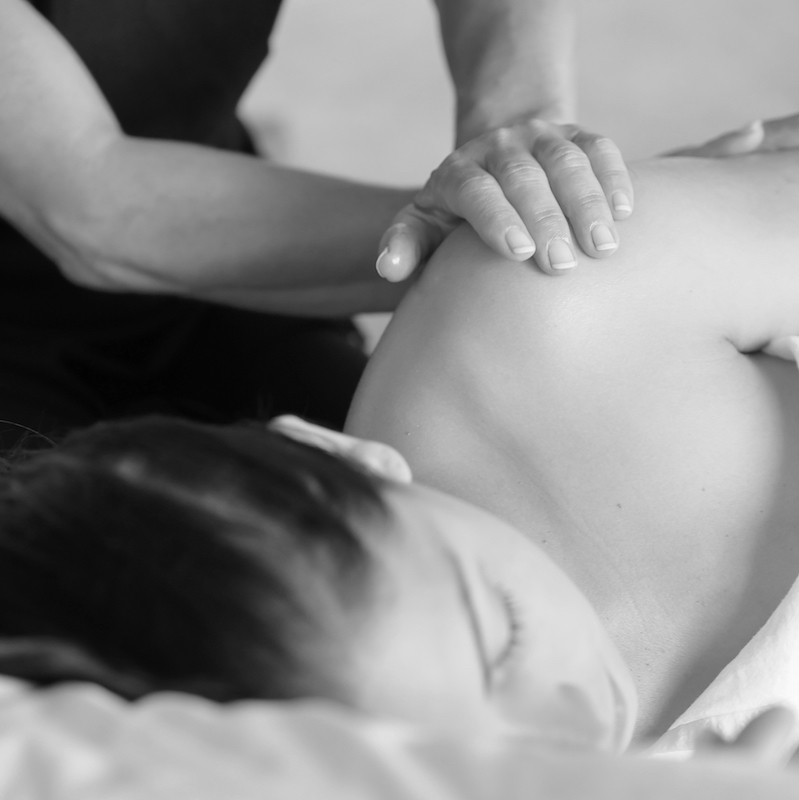 Pregnancy Massage Evangeline Di Michele