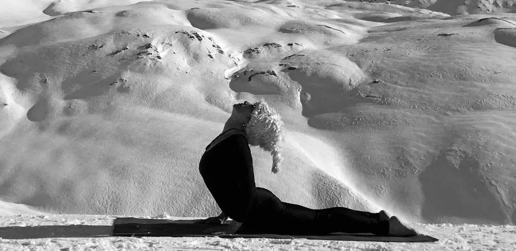 Yoga Evangeline Di Michele