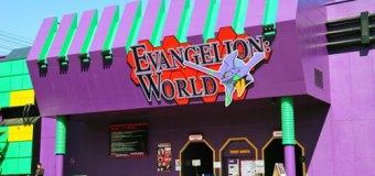 Evangelion World – 2ª Fase apresenta Mari