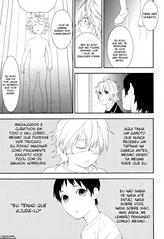 [EvangelionBR] Evangelion Campus Apocalypse -  V04 - C20 - 007
