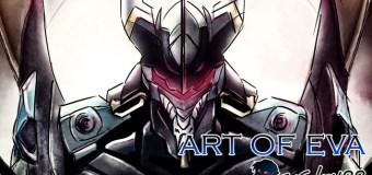 Art Of Eva #40