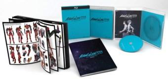 Evangelion 3.33 ganha trailer de lançamento nos EUA.