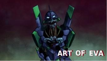 ART OF EVA