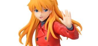 [Figure] Sega Prize – Asuka Premium Coat Figure