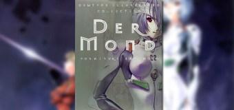[ARTBOOK] Der Mond: The Art of Yoshiyuki Sadamoto