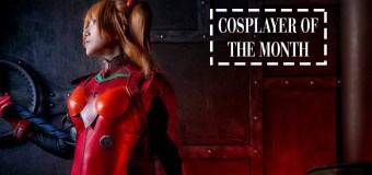 Cosplayer Do Mês / Cosplayer Of The Month #6.11 (71)