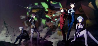 Especial – 10 anos de Rebuild of Evangelion!