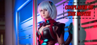 Cosplayer Do Mês / Cosplayer Of The Month #7.04 (76)