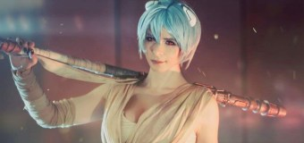Cosplayer Do Mês / Cosplayer Of The Month #85