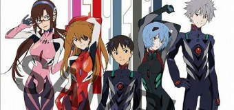 Preview Evangelion Calendar 2019