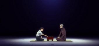 [EvAnalysis] O Shogi em Rebuild of Evangelion – Parte 1