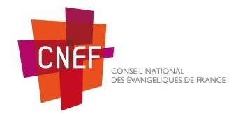 Communiqué de presse du CNEF